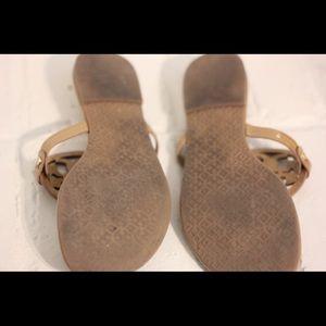 Tory Burch Shoes - ✨ Tory Burch Miller Sandals - Classic!